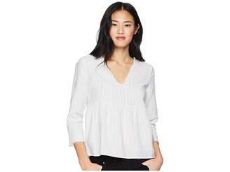 Tavik Kenny Long Sleeve Shirt Women's Long Sleeve Pullover