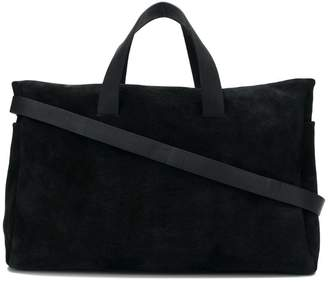 Marsèll rectangular shaped tote