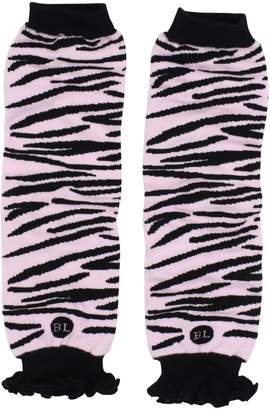 Baby Legs Baby-Girls Infant Zazzy Zebra Leg Warmer