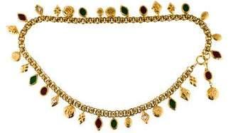 Chanel Gripoix Belt
