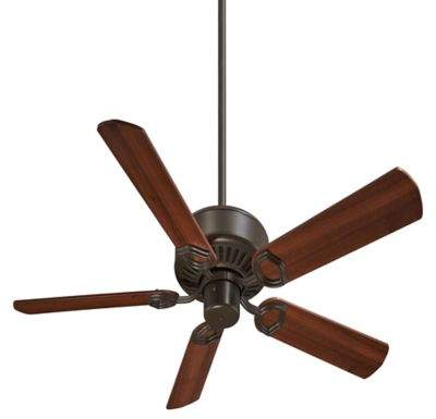 Minka Aire Minka-Aire Ultra-Mao 54-Inch Ceiling Fan in Oil Rubbed Bronze with Remote Control