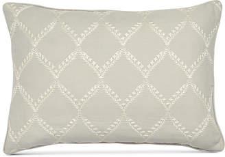 "Sanderson Stapleton Park 12"" x 18"" Decorative Pillow Bedding"