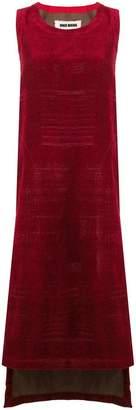 DAY Birger et Mikkelsen Uma Wang asymmetrical slip-on dress