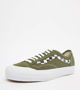 Sole Men Chunky ShopStyle For Shoes UK Vans sdrhCtQ