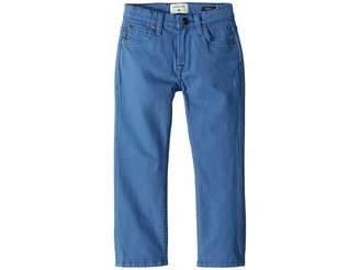 Quiksilver Distorsion Colors Jeans (Toddler/Little Kids)