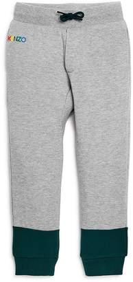 Kenzo Boys' Color-Block Sweatpants - Big Kid