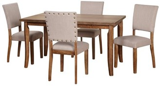 TMS Provence 5-Piece Dining Set