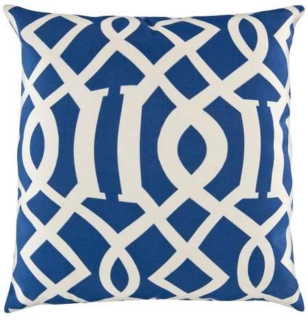 Soli Geometric Throw Pillow