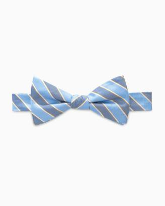 Southern Tide Charlottesville Stripe Bow Tie