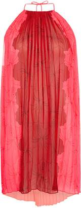 Ted Baker Happiness dip hem cover up