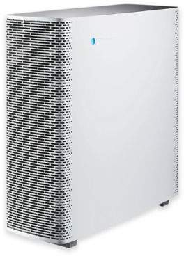 Blueair Sense+ HEPASilent Air Purifier in White