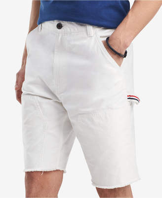 """Tommy Hilfiger Men's Marshall 8"""" Carpenter Shorts, Created for Macy's"""