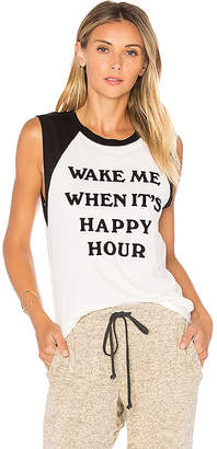 Daydreamer WAKE ME UP FOR HAPPY HOUR Tシャツ