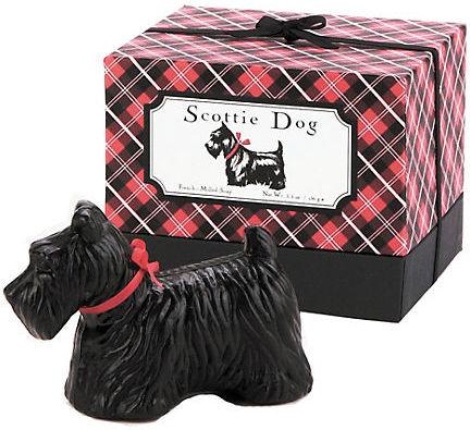 Gianna Rose Scottie Dog Soap