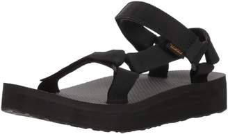 aa743f879fbc77 at Amazon Canada · Teva Women s W MIDFORM Universal Wedge Sandal