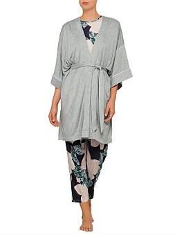 David Jones Marle Kimono Robe