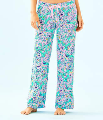 "Lilly Pulitzer 30"" Pj Knit Pant"
