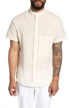 YMC Sunday Slim Fit Shirt