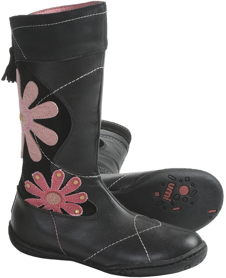 Umi Radiant Boots (For Girls)