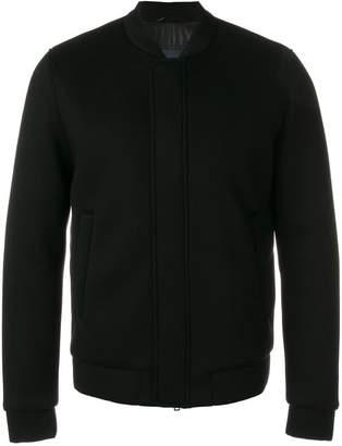 Herno smart bomber jacket
