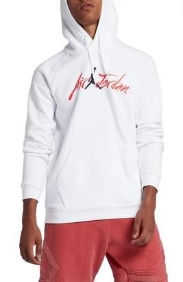 Nike JORDAN Jordan JSW Greatest Jumpman Graphic Hoodie
