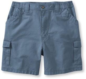 "L.L. Bean L.L.Bean Men's Tropic-Weight Cargo Shorts, Comfort Waist 6"" Inseam"