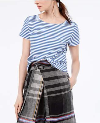 Max Mara Paloma Striped T-Shirt