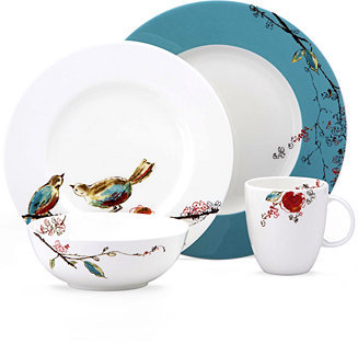 Lenox Simply Fine Dinnerware, Chirp Collection