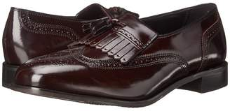 Florsheim Lexington Wingtip Tassel Slip-On Men's Slip-on Dress Shoes
