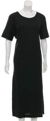 Lemaire Short Sleeve Midi Dress w/ Tags
