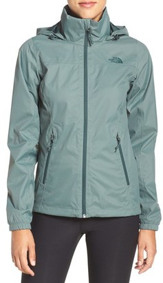 The North Face 'Resolve Plus' Waterproof Jacket $99 thestylecure.com