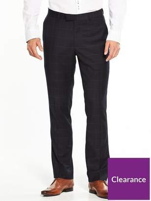 Joe Browns Check Suit Trouser