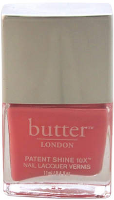 Butter London 0.4 Oz Loverly Patent Shine 10X Nail Lacquer