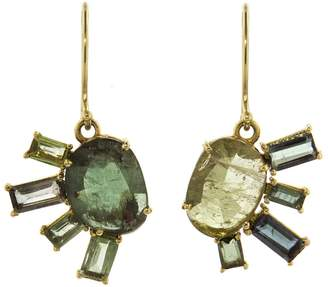 Noga Eva Durian Earrings