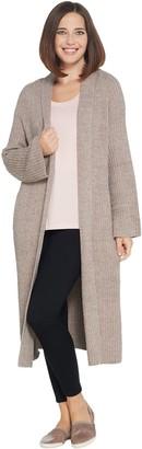 bd663035c72 Barefoot Dreams Brown Women's Cardigans - ShopStyle