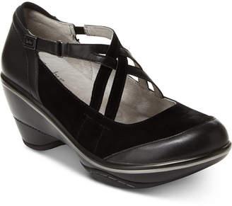 Jambu Toronto Shooties Women's Shoes