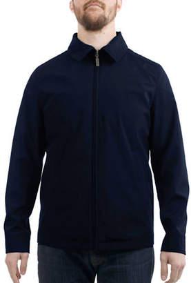 London Fog Bonded Spring Jacket
