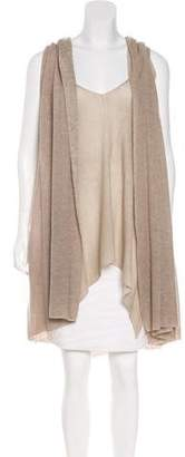 Donna Karan Cashmere Cardigan Set w/ Tags
