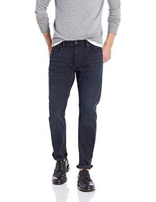 Ben Sherman Men's Straight 32 Inch Inseam Jean