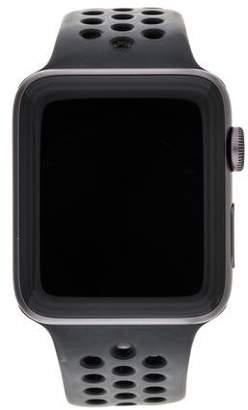 Apple Series 2 Nike Watch