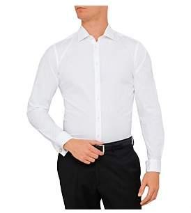 Sand State N Plain Shirt With Elastane