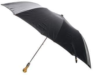 Alexander McQueen Nylon Skull Umbrella