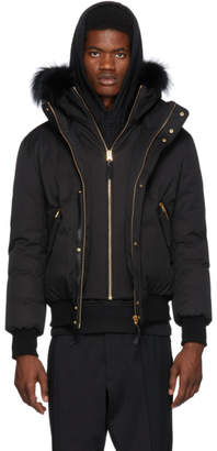 Mackage Black Down Dixon Jacket