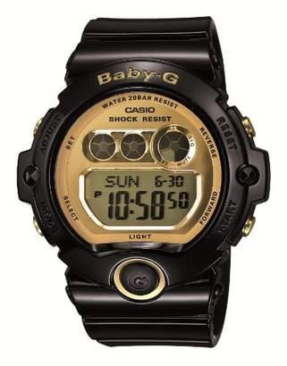 Baby-G (ベビーG) - [カシオ]CASIO 腕時計 Baby-G ベイビー・ジー 【数量限定】 BG-6901-1JF レディース