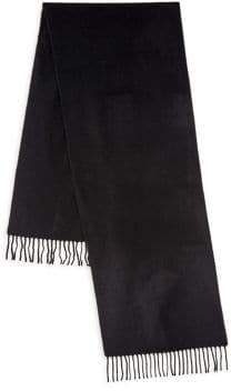 Theory Cashmere-Wool Scarf