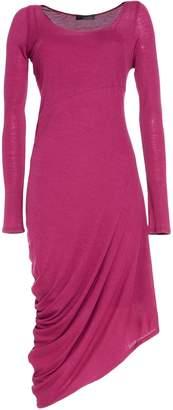 Amanda Wakeley 3/4 length dresses