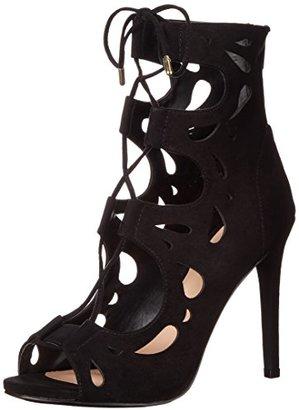 Call It Spring Women's Gwowiel Gladiator Sandal $59.99 thestylecure.com