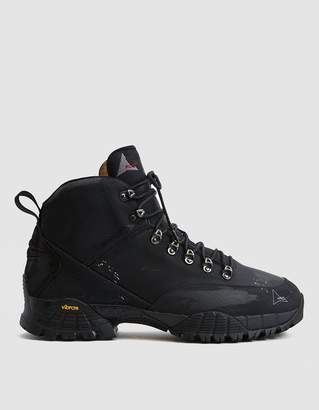 Roa Andreas Hiking Boot in Black