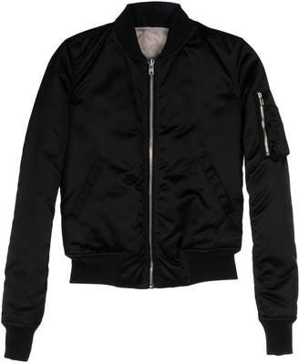 Rick Owens Down jackets - Item 41654434LL
