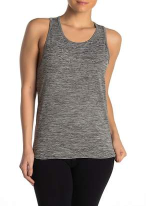Zella Z By Up High Seamless High/Low Tank Top